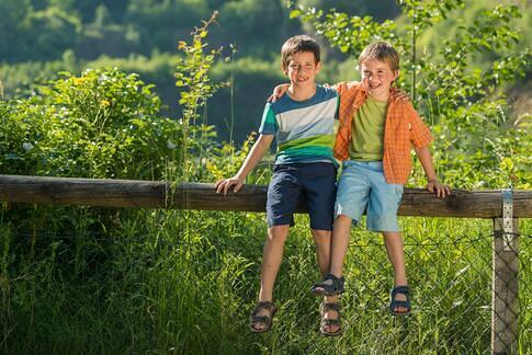 Basaltpark-Rallye für Kinder