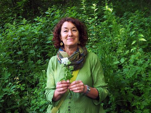 Iris Franzen