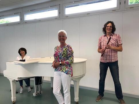 Kreismusikschule Westerwald im KulturFoyer